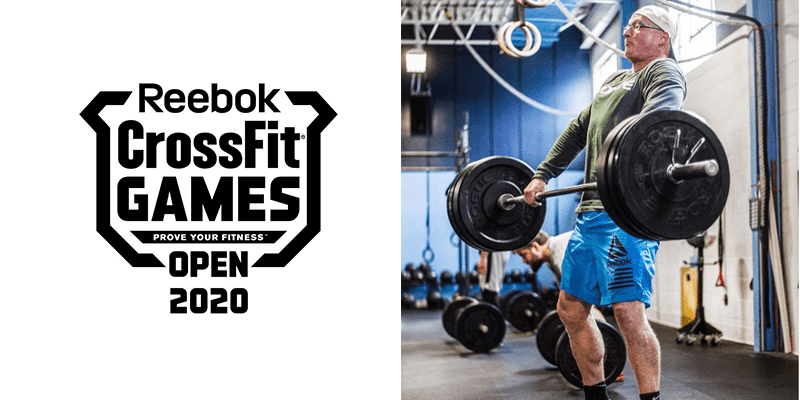Crossfit Games 2020 Schedule.Movement Standards For Crossfit Open Workout 20 1 Boxrox