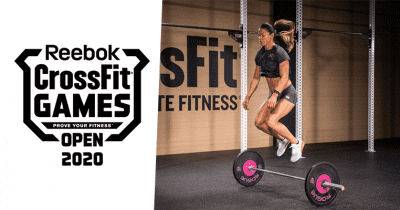 Tips to Succeed in the CrossFit Open Workout 20.1