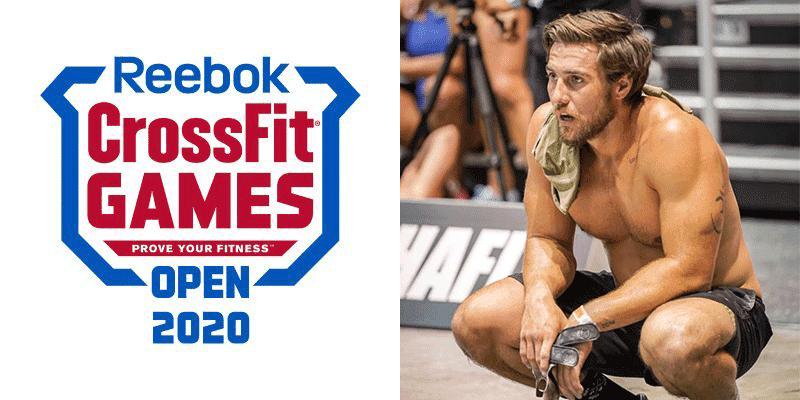 CrossFit Open workout 20.2