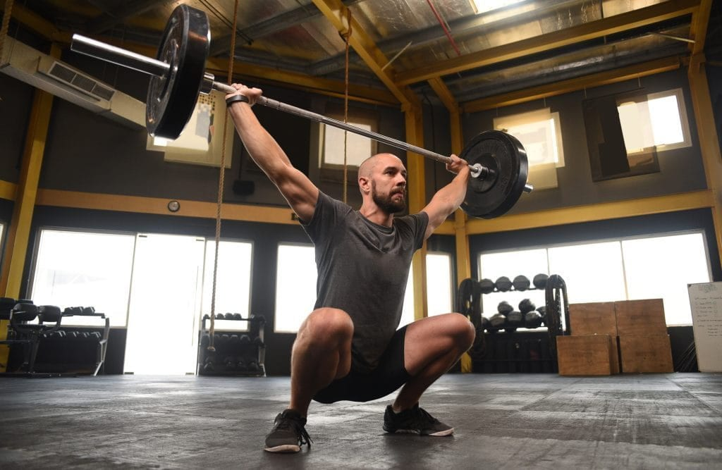 How to Build Explosive Power for Weightlifting and CrossFit®