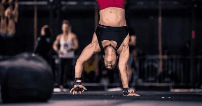 gymanstics shoulder workouts crossfit