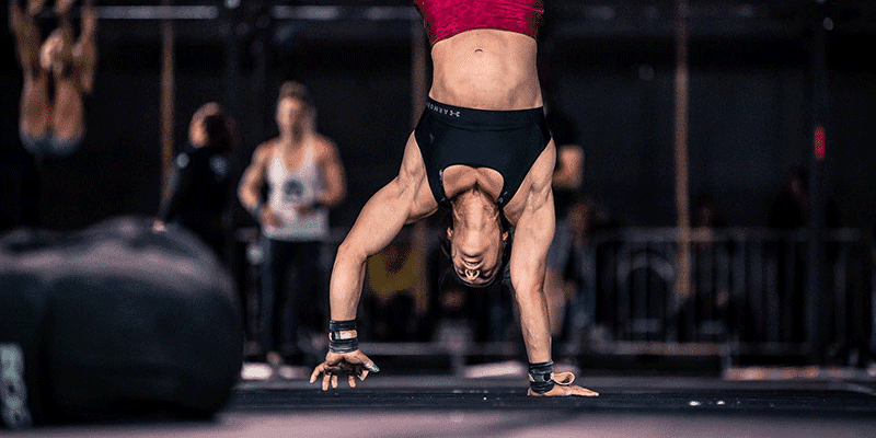 How many Calories are you really Burning at your CrossFit Class?