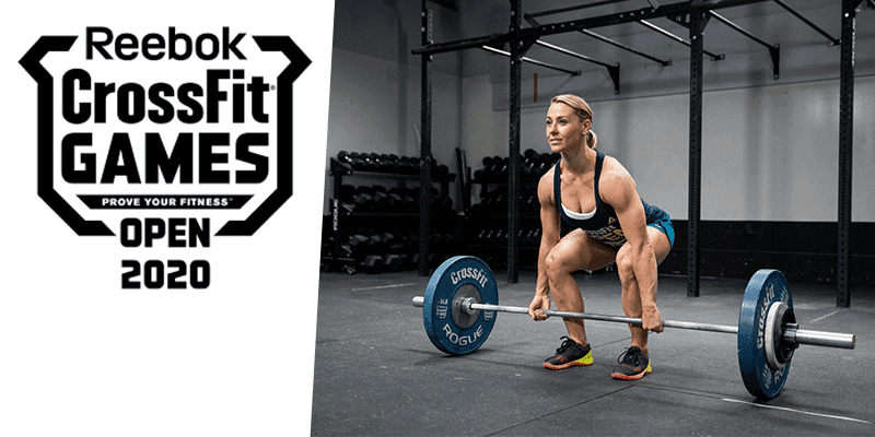 How To Scale Crossfit Open Workout 20 3 Masters And Teens Info Also Included Boxrox