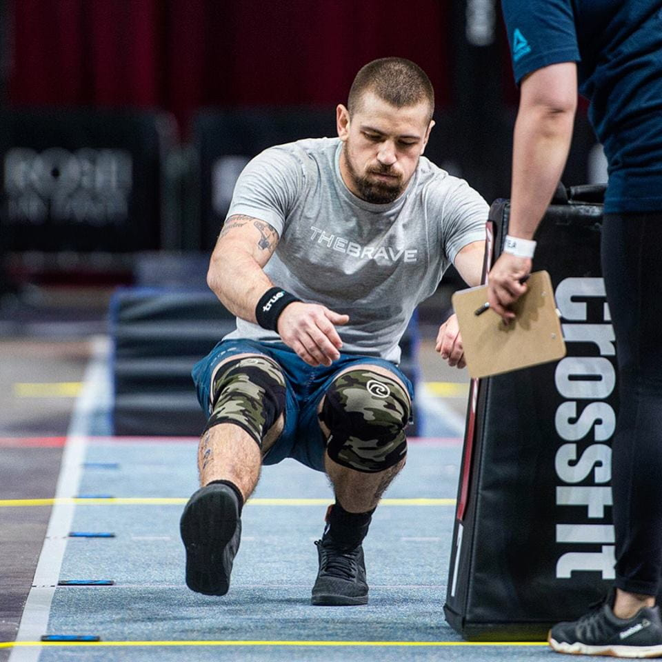 CrossFit Open Workout 20.2 Has Been Released!