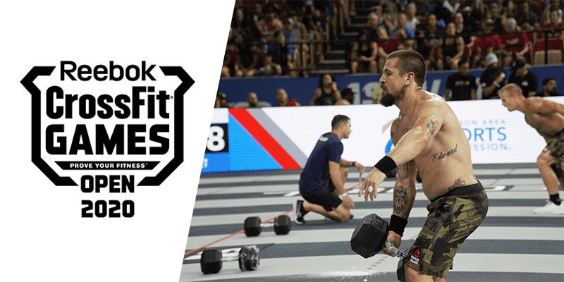 CrossFit Open 20.2