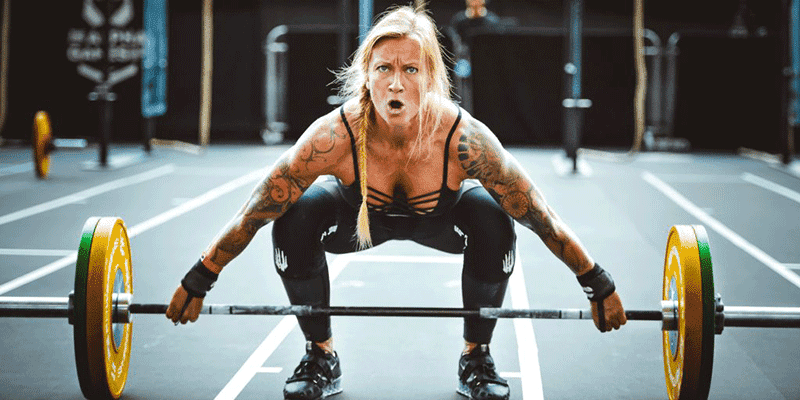 How to Build Explosive Power for Weightlifting and Functional Fitness | BOXROX