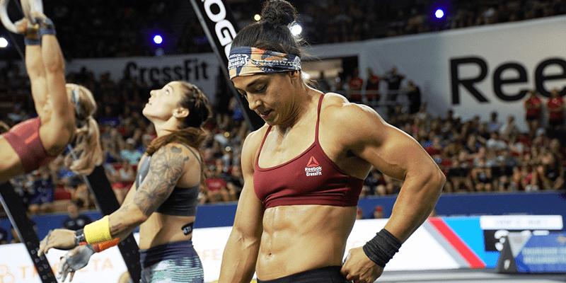 Five More Athletes Fail Drug Tests at 2019 CrossFit Games
