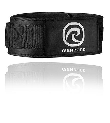 Lower back pain weightlifting belt