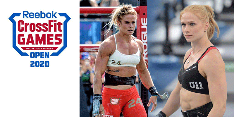 Annie-Thorisdottir-Sara-Sigmundsdottir-CrossFit-Open-20.4