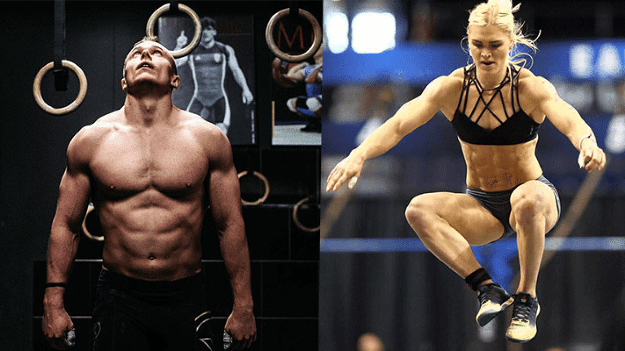 Top 10 Hardest CrossFit Bodyweight Workouts