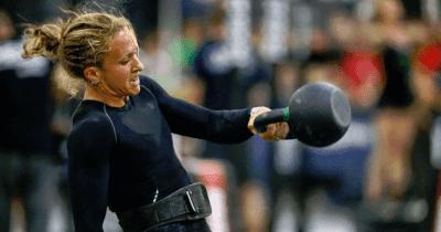 CrossFit-Kettlebell-shoulder-workouts