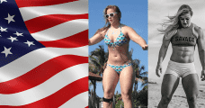 CrossFit-Transformations
