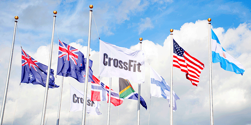 Do Not Crush List 2020.Full List Of All The 2020 Crossfit Sanctionals Events Boxrox