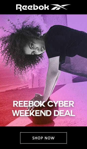 Cyber Weekend and Cyber Monday