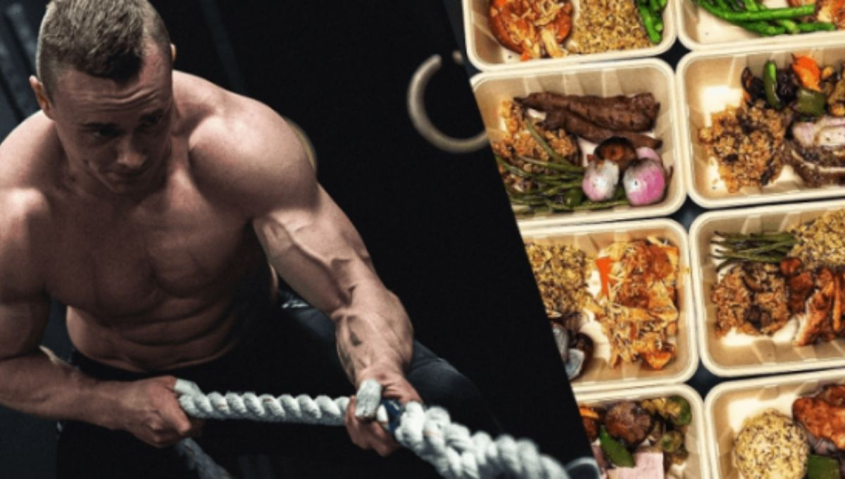 lose fat maintain muscle