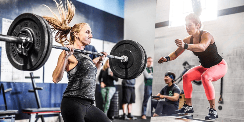 What is CrossFit Open Workout 20.4
