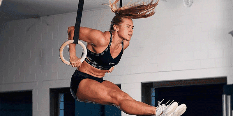 19 Calisthenics Workouts and CrossFit Bodyweight WODs for All Athletes
