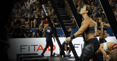 penalties crossfit open 20.5