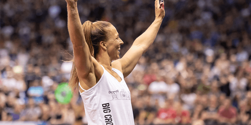 5 Inspiring Female CrossFit Athletes from the UK