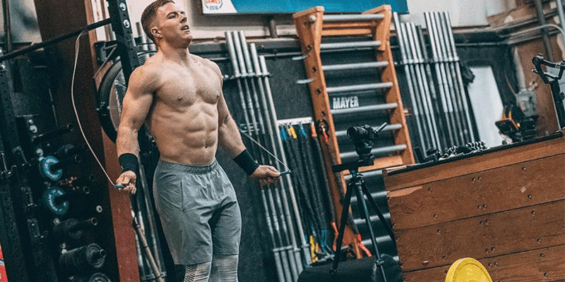How to Build Muscle and Transform your Body with German Volume Training