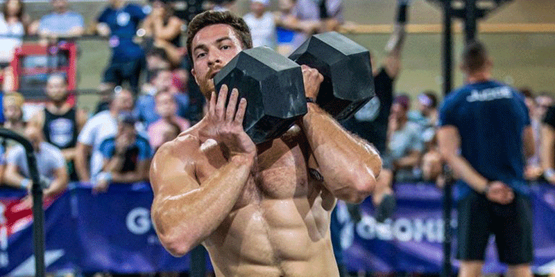 How to Build Muscle and Strength: The 5 x 5 Program | BOXROX