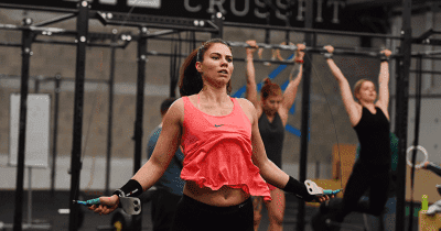 How to scale CrossFit Workouts