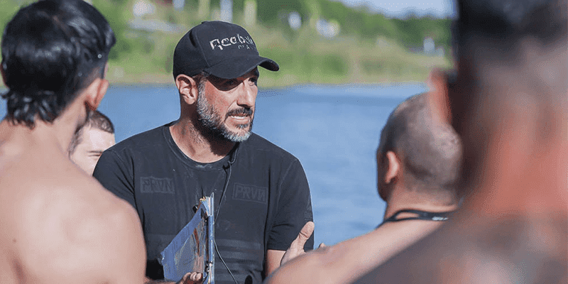 Meet the Coach with the Most Latin American Athletes Qualified to The CrossFit Games