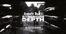 crossfit strength in depth