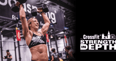 crossfit strength in depth masters