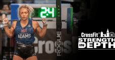 watch crossfit strength in depth
