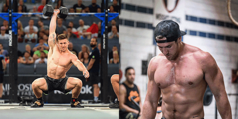 7 Reasons Why You Should Date a Crossfit Guy