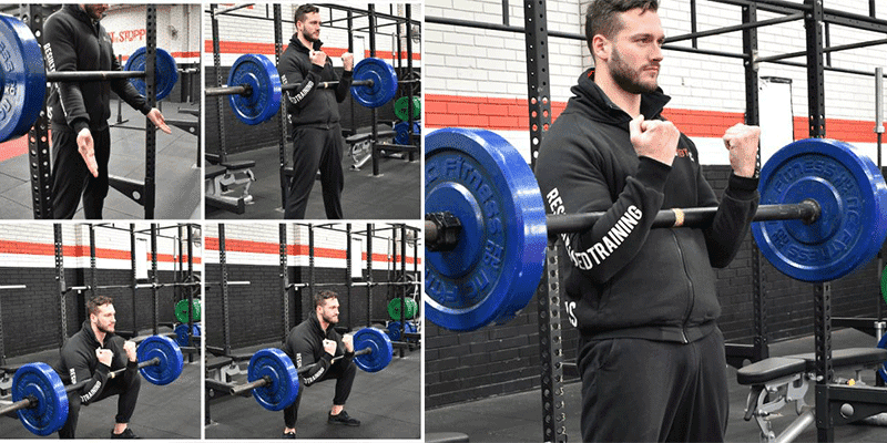 3 Squat Variations to Build Full Body Strength and Tackle Weaknesses