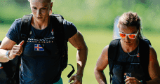 annie thorisdottir crossfit games