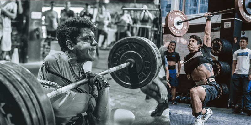 Víctor Assaf: The Face of Adaptive CrossFit in Latin America