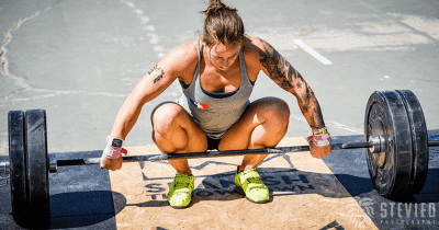 Keto and CrossFit performance