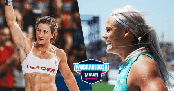 How to Watch the Wodapalooza Fitness Festival and Athletes to Watch