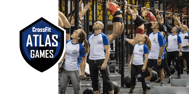 watch crossfit atlas games