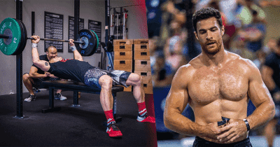 CrossFit-Chest-workouts