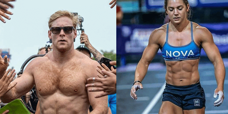 10 CrossFit Myths and Why they aren't True