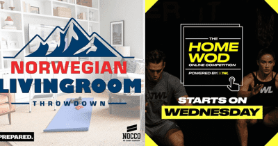 free crossfit online competition