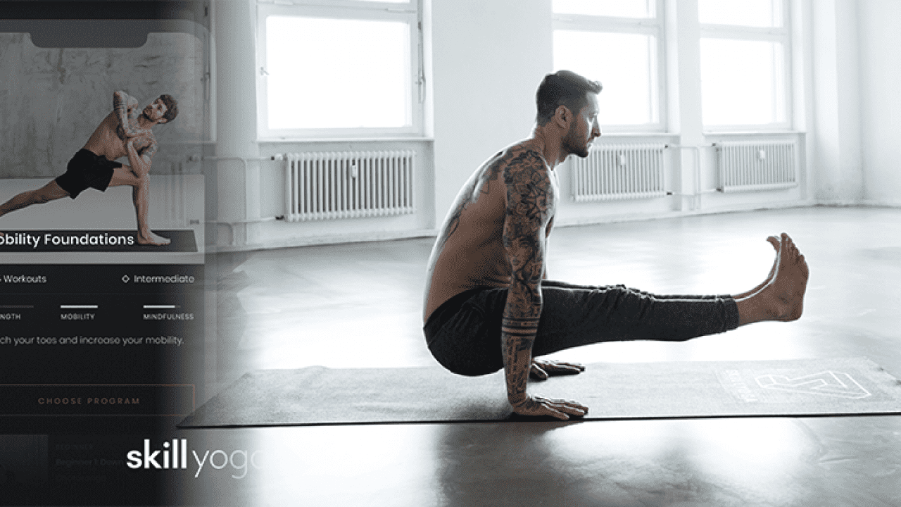 Stay Active During Quarantine Yoga For Athletes App Is Now Free To Access Boxrox