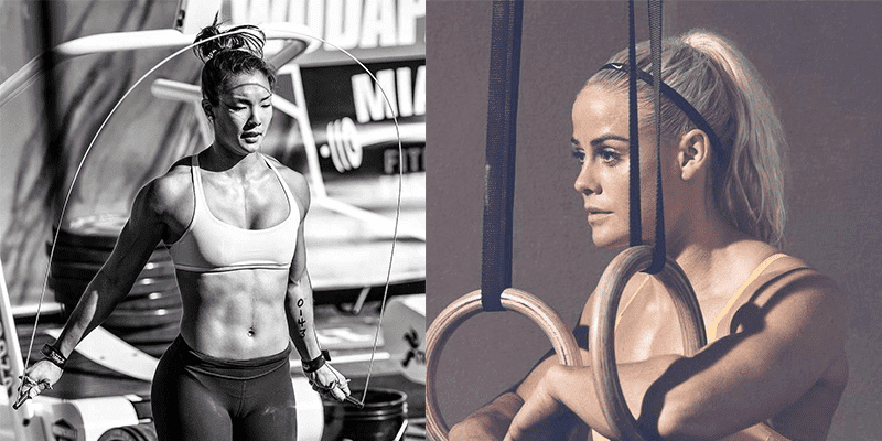 STRONG IS BEAUTIFUL – 30 Amazing CrossFit Women to Inspire You! (Plus a Message from Katrin)