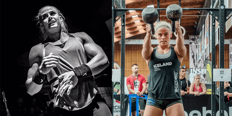 Kettlebell Workouts to Build A Powerful Engine for CrossFit Athletes (RX, Scaled and Beginner) | BOXROX