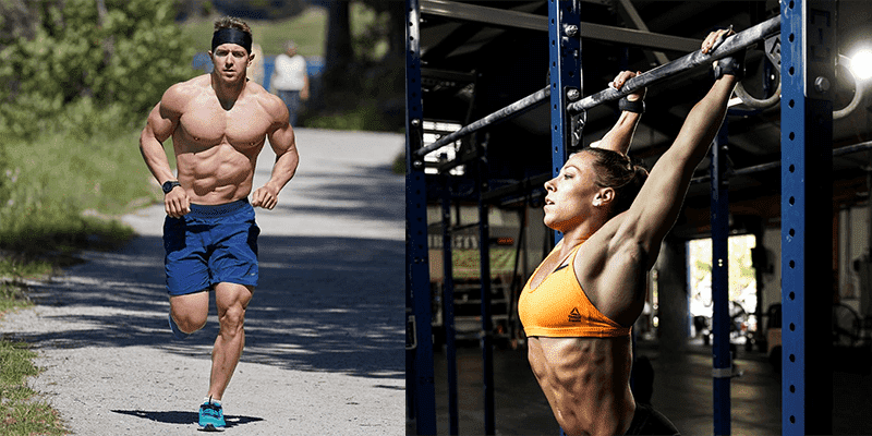 20 Explosive Pull Up Back Workouts for CrossFit Athletes