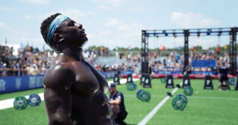 chandler smith crossfit games 2020