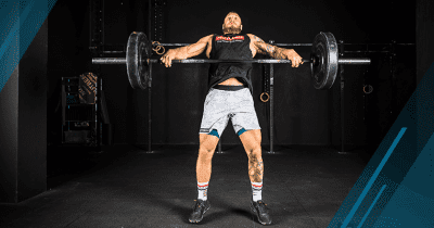 crossfit training tips