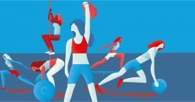 Drugs in CrossFit
