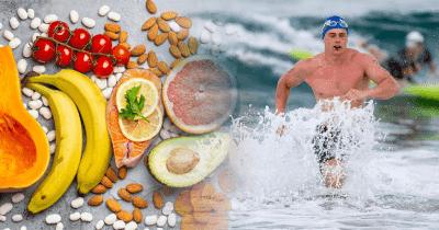 micro nutrients sport
