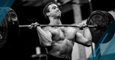 ben smith crossfit tips