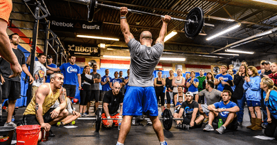 2021 crossfit open dates